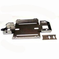"JK C Super Stocker Novice/Hardbody chassis 4.5"" - Product Image"