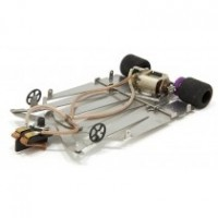 JK X25 ready to run setup with Hawk-6 motor complete *SPECIAL PRICE* - Product Image