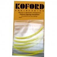 Koford 267 Teflon Brush Spring insulation - Product Image
