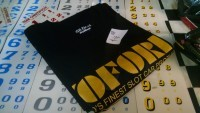 Koford XXL official high quality t-shirt - Product Image